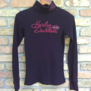 Harley-Davidson Thermal Turtleneck